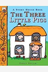 The Three Little Pigs Hardcover