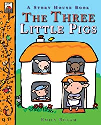 Three Little Pigs Books  Fantastic Fun  Learning