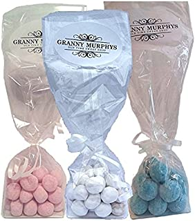 Sponsored Ad - Granny Murphys White Bonbons, Blueberry Bonbons, Strawberry Bonbons