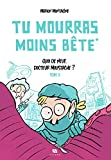 Quoi de neuf, docteur Moustache ? Fauve d'Angoulême prix du public 2013 Tome 2