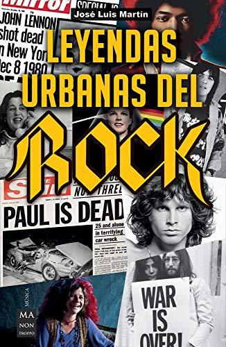 Leyendas urbanas del rock (Música)