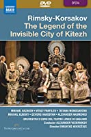 Legend of the Invisible City of Kitezh [DVD] [Import]