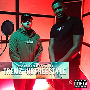 Tremz HB Freestyle
