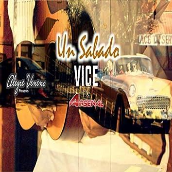 Un Sabado (feat. Arsenal)