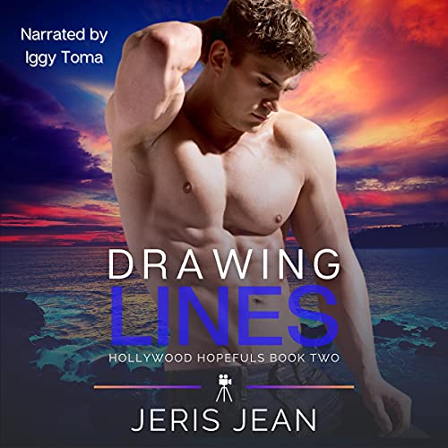 Drawing Lines Audiobook By Jeris Jean cover art