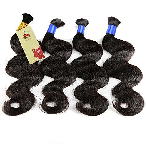 Queen hair brazilian body wave _image3