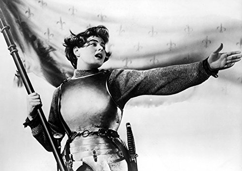 Joan Of Arc Ingrid Bergman 1948 Photo Print (28 x 22) -  Everett Collection, EVCMBDJOOFEC007HLARGE