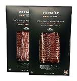 100% Iberico Acorn-Fed Ham Sliced 2 oz (2...