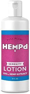 Best hemp nation pomaberry lotion Reviews