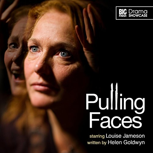 Drama Showcase - Pulling Faces cover art