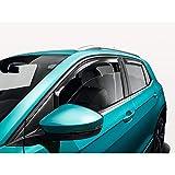 Volkswagen Deflettori aria per auto
