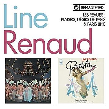 Les revues : Plaisirs, désirs de Paris / Paris Line (Remasterisé en 2013)