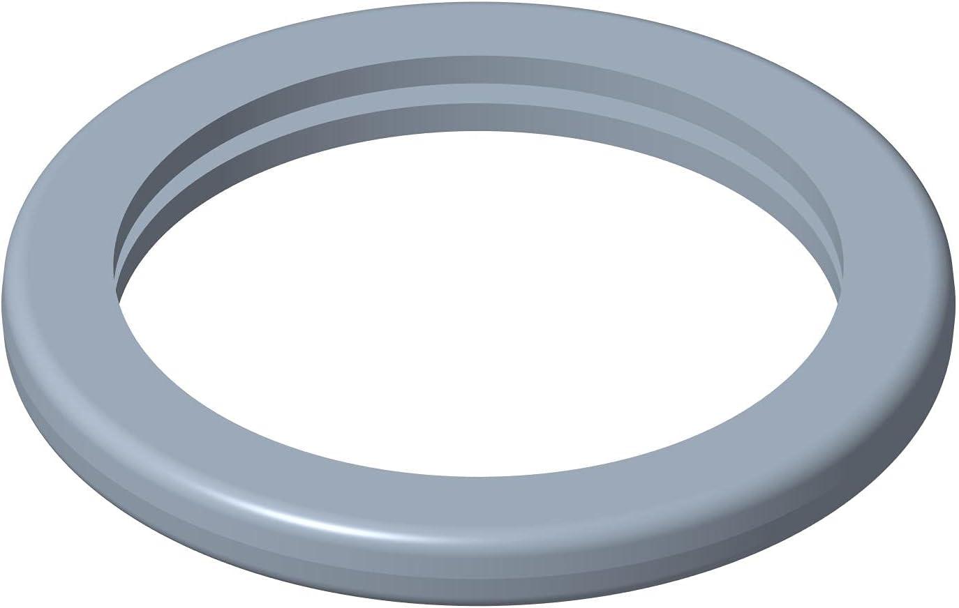 Polaris O-Ring Lip Seal, Genuine OEM Part 5411521, Qty 1