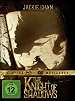 Liu, B: Knight of Shadows
