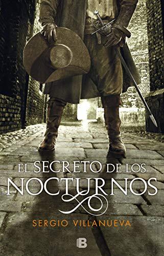 El secreto de los nocturnos (Histrica)