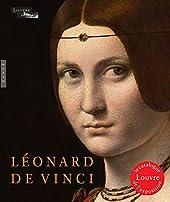 Léonard de Vinci de Vincent Delieuvin