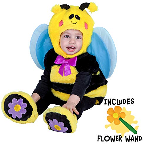 Spooktacular Creations Bumble Baby …