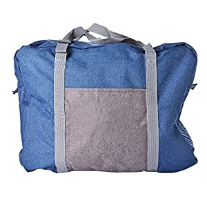 Haotfire Travel Lightweight Waterproof Foldable Storage Carry Luggage Duffle Tote Bag