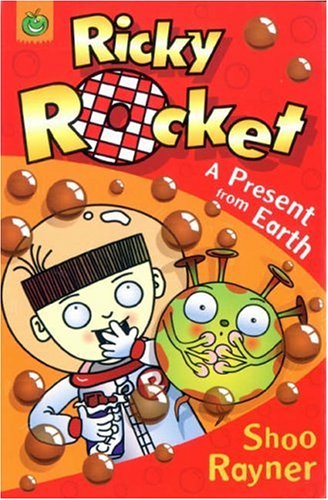 A Present From Earth (Ricky Rocket)の詳細を見る
