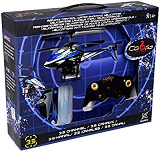 Best super cobra copter Reviews