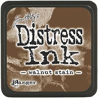 Ranger Tim Holtz Distress Ink Pads, Mini, Walnut Stain