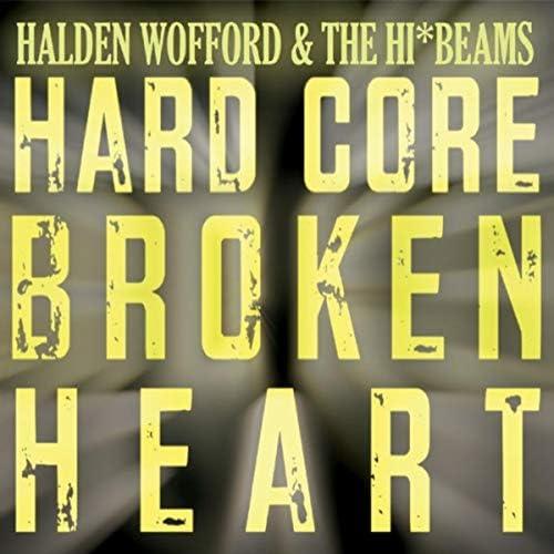 Halden Wofford and the Hi-Beams