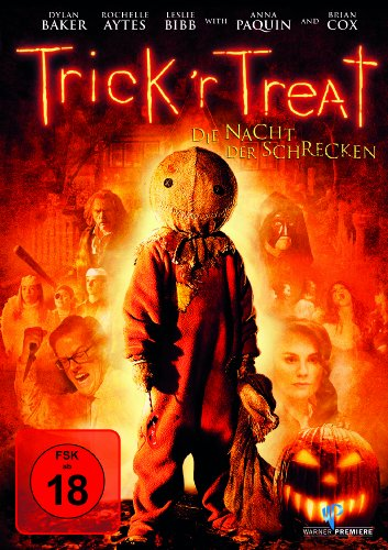 Trick 'r Treat [Alemania] [DVD]