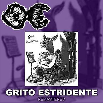 Grito Estridente (Remastered 2020)