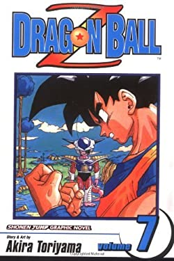 Dragon Ball Z, Vol. 7: The Ginyu Force