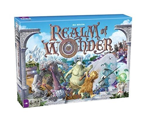 Realm of Wonder by Mindwarrior Games