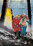 Les Chemins de Malefosse - Quart