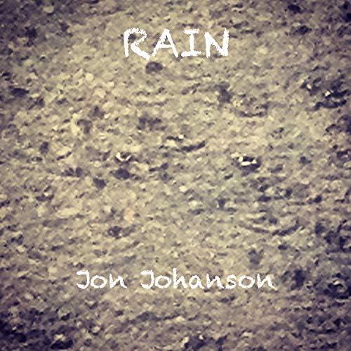 Jon Johanson