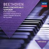Beethoven: Piano Concerto No.5 - 'Emperor'; Piano Concerto No.4