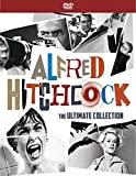 HITCHCOCK ULT MASTERPIECE CL DVD