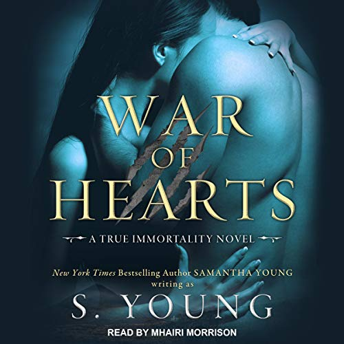 War of Hearts cover art