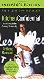 Kitchen Confidential, Insider's Edition - HarperCollins - 30/10/2012