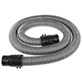 First4spares 1.7 Flexible Suction Hose Pipe for Miele Canister Vacuum Cleaners 1-1/2' 38mm
