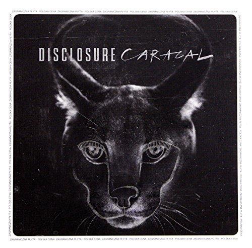 Disclosure: Caracal (PL) [CD]