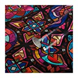 d-c-fix window film Lancaster static cling church design 26.5' x 59'