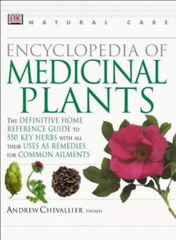 Encyclopedia of Medicinal Plants (N…
