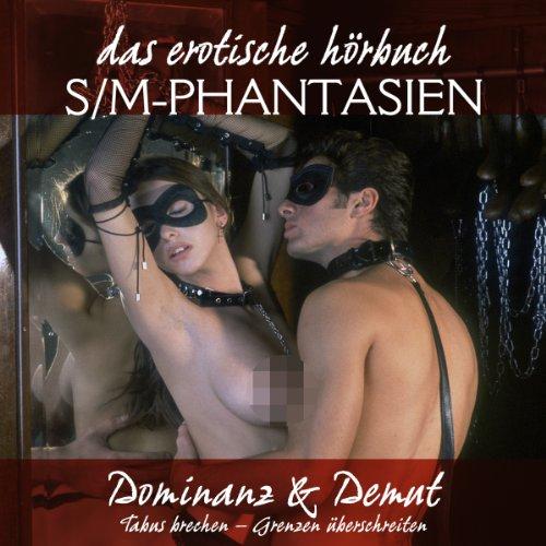 Dominanz & Demut Titelbild