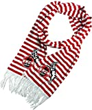1. FC Köln - Bufanda fina con flecos