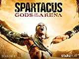 Spartacus - Spartacus: Gods Of The Arena - Season 2