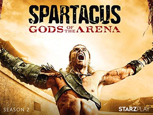 Spartacus - Spartacus: Gods Of The Arena - Season 2