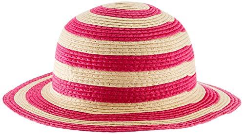 Döll Baby-Mädchen Hut Sonnenhut, Rosa (Beetroot Purple|Pink 2420), (Herstellergröße: 51)