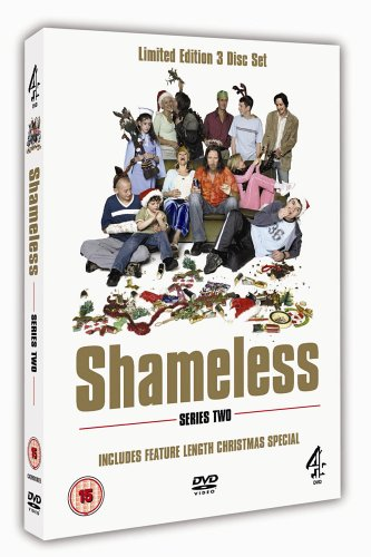 Shameless - Series 2 And Christmas Special