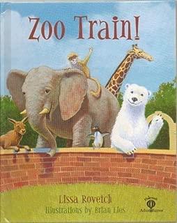 Zoo Train!