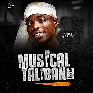 Musical Taliban