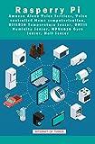 Raspberry Pi - Amazon Alexa Voice Services, Voice controlled Home computerization, DS18B20 Temperature Sensor, DHT11 Humidity Sensor, MPU6050 Gyro Sensor, Hall Sensor etc,.. : New Updated Projects
