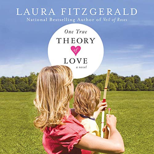 Couverture de One True Theory of Love